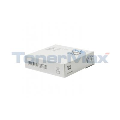TALLY 2248/ 2348 BLACK FABRIC RIBBON CARTRIDGE